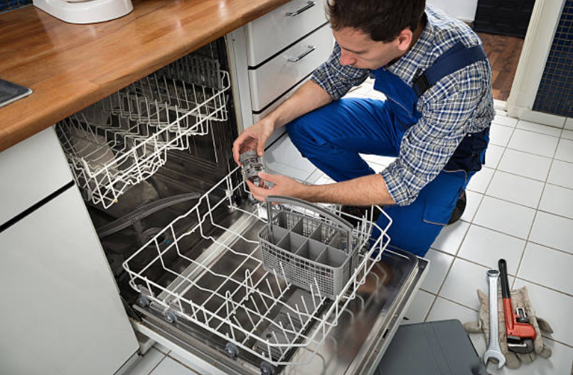 dishwasher repair garland tx
