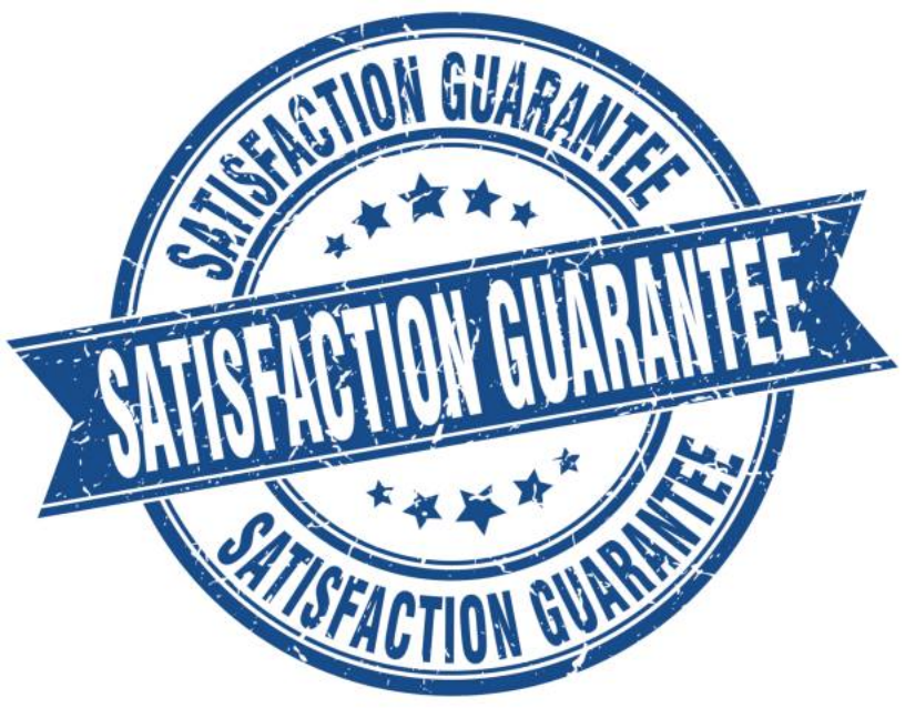 appliance repair guarantee
